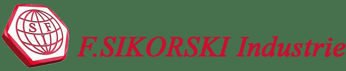 Logo Sikorski