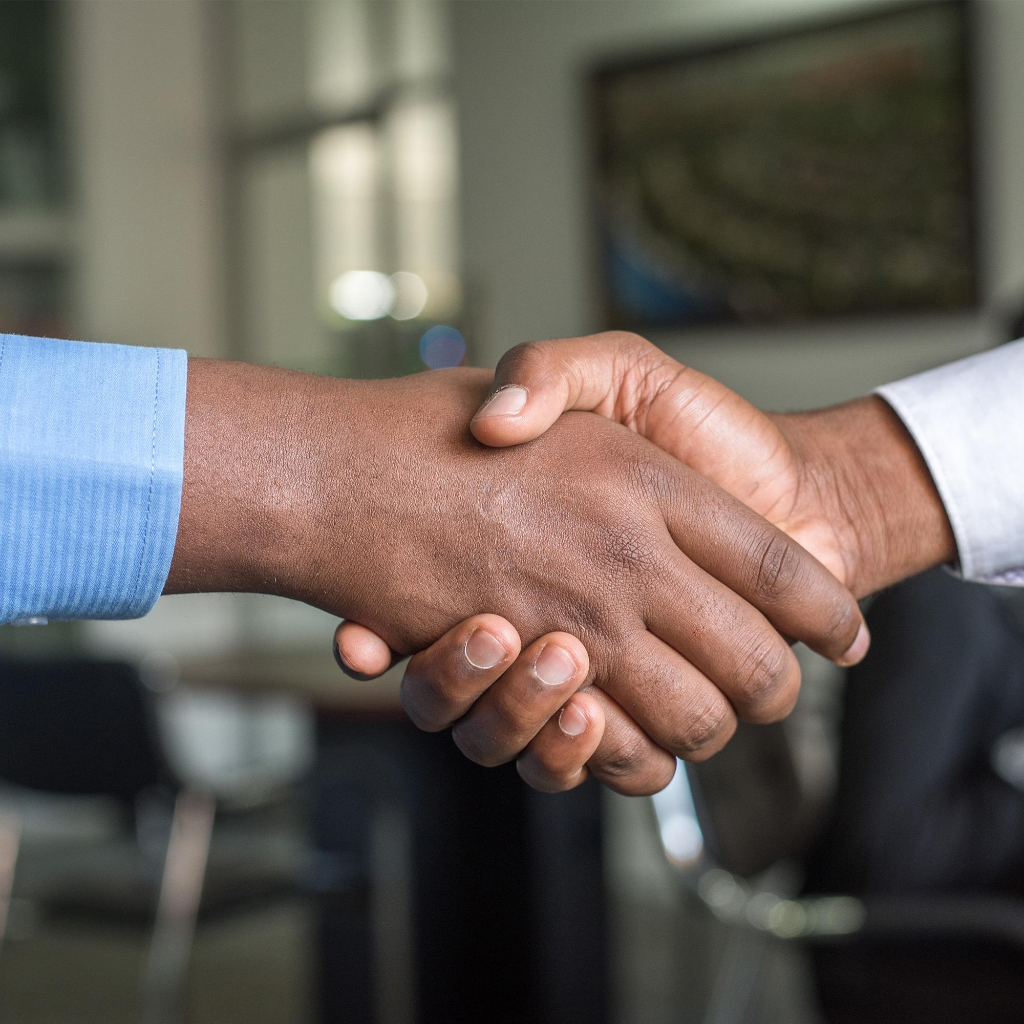 Vignette partenariat inter entreprises